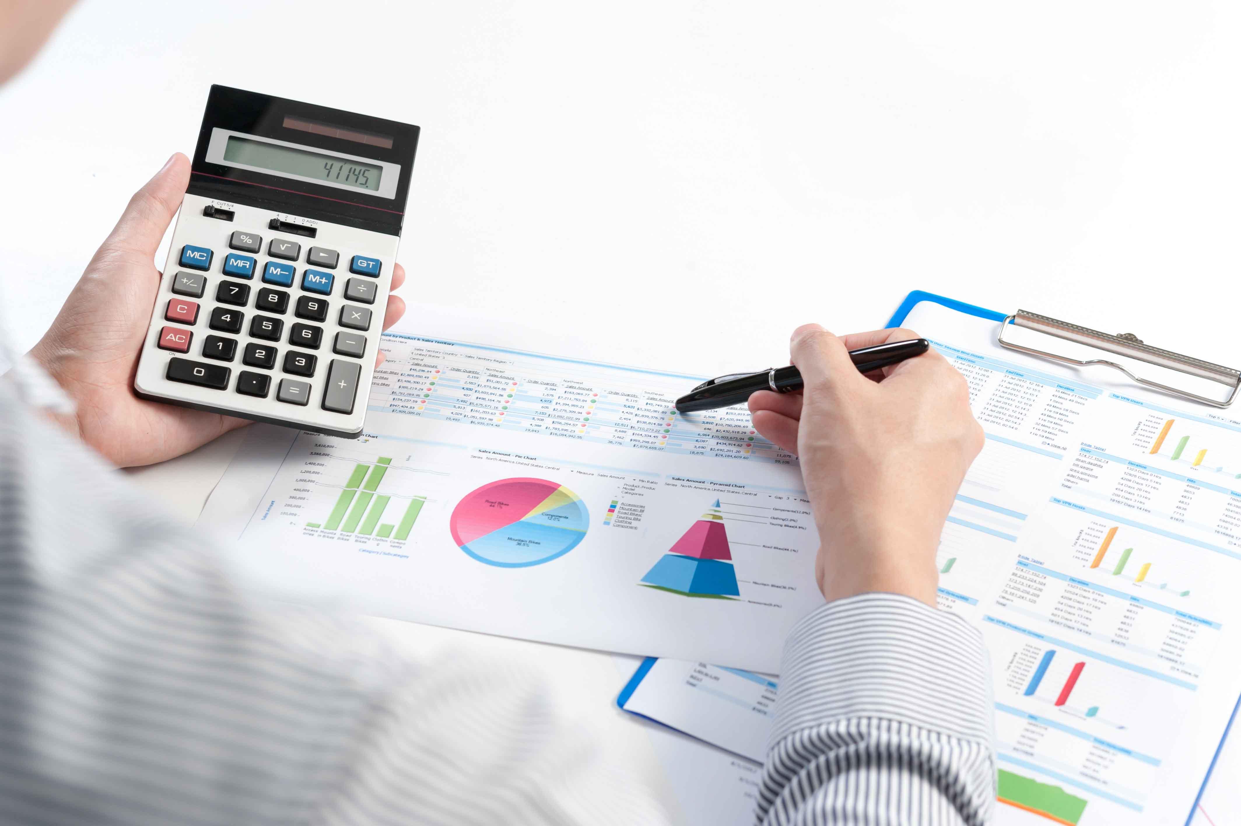Curso t cnico de contabilidad avanzada experto en for Analisis de balances