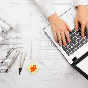 Planos en formato digital