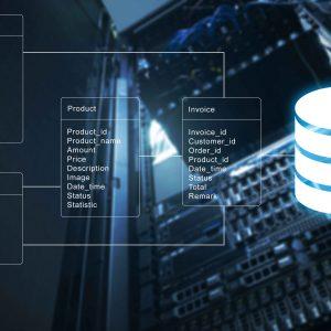 pictograma bases de datos